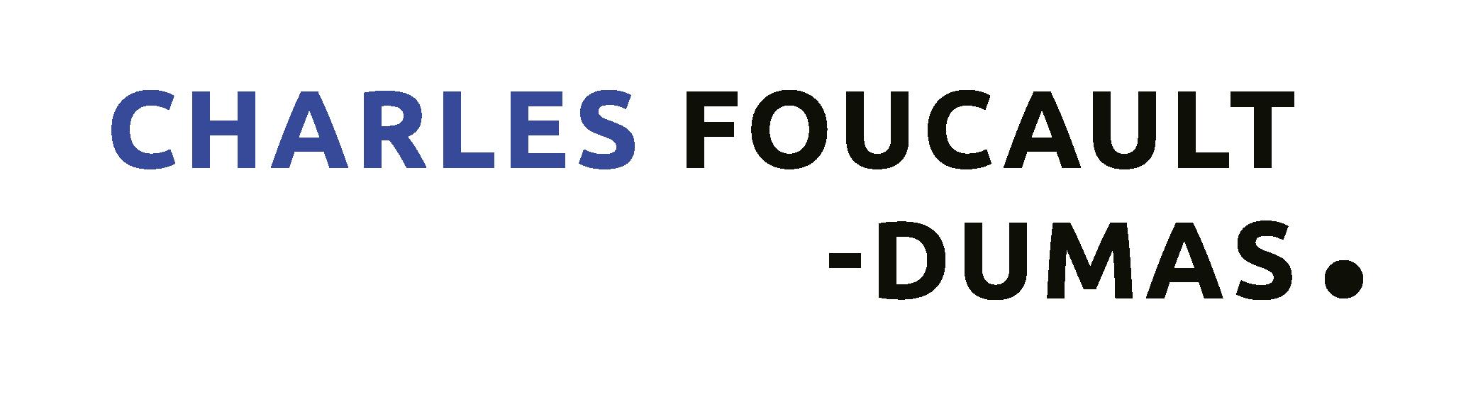 Foucault-Dumas.